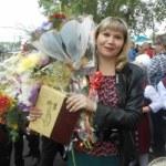 Мурашова Евгения Геннадьевна