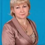 Громова Лариса Николаевна