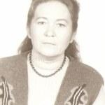 Бледнова Людмила Владимировна