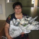Гришанова Жанна Петровна