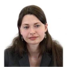 Пермякова Ирина Дмитриевна