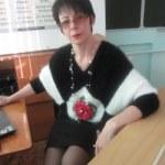 Мощевитина Ольга Викторовна