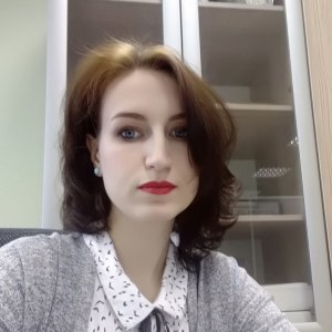 Охотникова Светлана Александровна