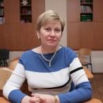 Хлевнюк Наталья Николаевна