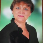 Гурьева Вера Михайловна