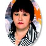Тазиева Гульшат Сайфулхановна
