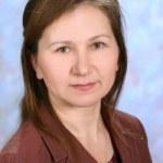 Кашапова Зиля Гильмутдиновна