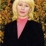 Пастухова Наталья Николаевна