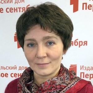 Суслова Нелли Вячеславовна
