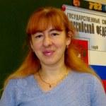 Ткачева Галина Ивановна