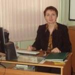 Литвинова Татьяна Николаевна