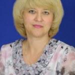 Сафиуллина Ольга Ивановна