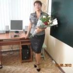 Елесина Светлана Валериевна