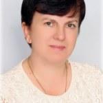 Коршунова Любовь Алексеевна