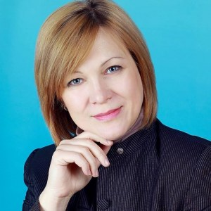 Вертей Юлия Николаевна