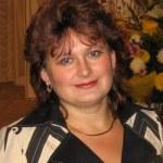 Кулькова Лариса Николаевна
