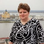 Борякова Ирина Александровна