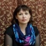Стромская Елена Александровна