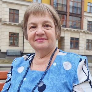 Болтнева Ольга Юрьевна