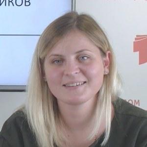Зубарева Анастасия Викторовна
