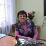 Самсонова Галина Михайловна