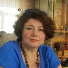 Максимова Наталья Вячеславовна