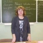 Богданова Алла Анатольевна