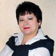 Звонова Елена Владимировна