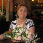 Парикошко Виктория Леонидовна