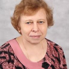 Сорокина Наталия Феликсовна