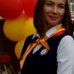 Антонова Ирина Юрьевна