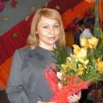 Фёдорова Елена Николаевна