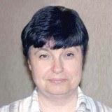 Шашурина Алла Юрьевна