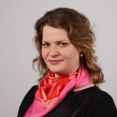 Кривова Вероника Анатольевна