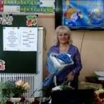 Карманова Ирина Семёновна