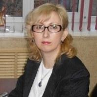 Воронина Юлия Владимировна