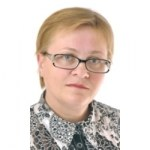 Кириленко Светлана Николаевна
