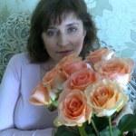 Борисова Марина Семеновна