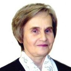Соловейчик Мария Сергеевна