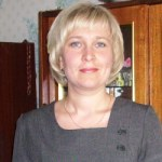 Дворяшина Ирина Николаевна
