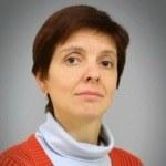Денисова Вероника Николаевна