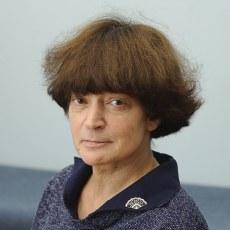 Свирина Наталья Михайловна