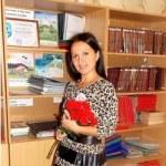 Маркитонова Татьяна Валерьевна