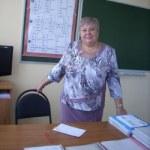 Степанова Ирина Витальевна