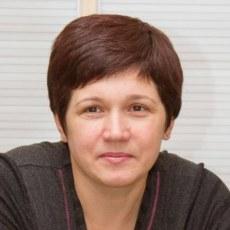 Грибенкова Лариса Николаевна