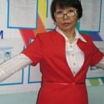 Степанова Клара Ивановна