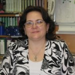 Хорошилова Ольга Валентиновна
