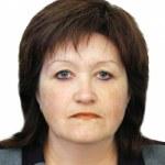 Ульданова Ирина Михайловна