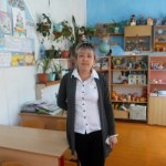 Лоншакова Ольга Григорьевна