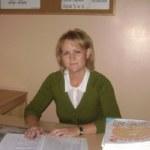 Касьянова Людмила Александровна